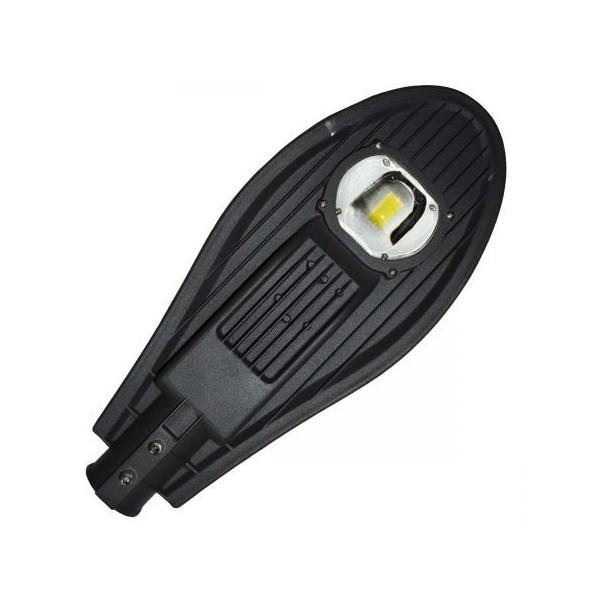 CORP ILUMINAT STRADAL LED 50W 4500LM 6000K IK08 IP65