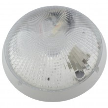APLICA NEMLI OVAL TRANSPARENT E27 IP65 D:30CM