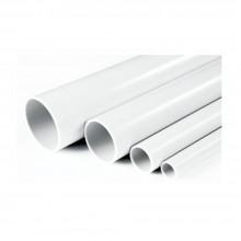 TUB RIGID PVC GRI D:25 320N 3M/BUC CANALUX