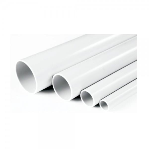 TUB RIGID PVC GRI D:25 320N 3M/BUC KOHLER
