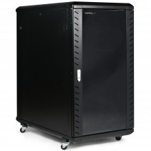 Rack Cabinet de Podea 42U, Neasamblat, Capacitate de Incarcare 80 Kg, 600X800 MM, 2005 MM