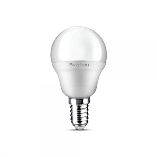 BEC LED PLS 5W 400LM 6500K P45 E14