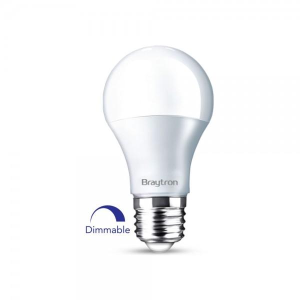 BEC LED 10W DIMABILE  A60 3000K E27
