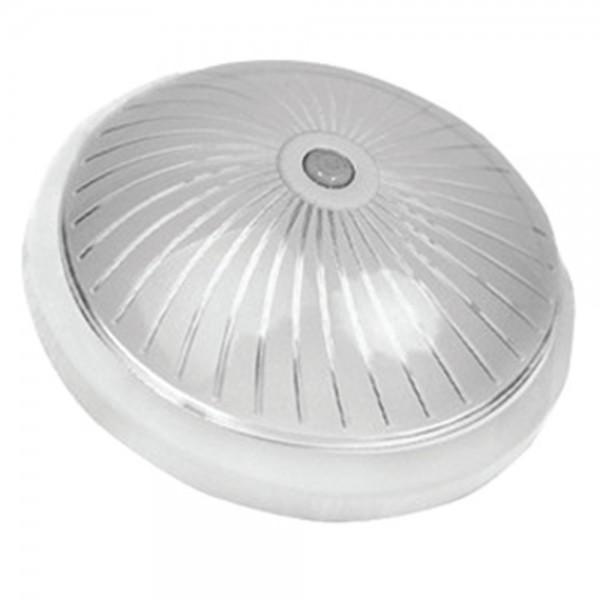 Aplică cu senzor Luna1, 2XE27, Ø38 cm