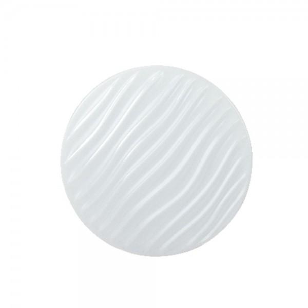 Aplică LED, 22W, 1760lm, 6000k, Ø340x60mm