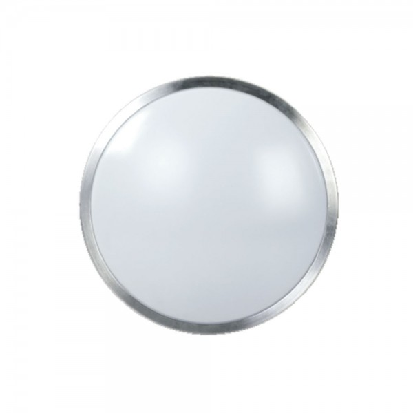 Aplică LED, 22W, 1760lm, 6000k, Ø350x100mm