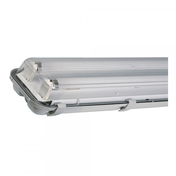 Corp neon etanș IP65 1x18w balast mecanic