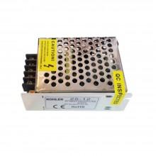 SURSA ALIMENTARE BANDA LED 25W 100-240V AC-12V DC IP20