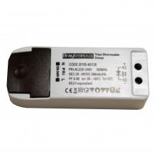 LED DRIVER 12W-300mA-IP20-TRIAC DIMABIL BRAYTRON P (Folosit la Modele: BR-BP01-012xx BR-BP02-012xx BR-BP03-012xx BR-BP04-012xx)
