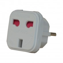 ADAPTOR PRIZA UK/USA/EU