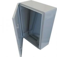 PANOU ABS USA GRI D:210x280x130mm IP65 Cetinkaya