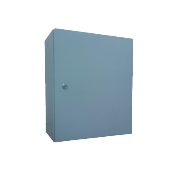 PANOU METALIC D:40x50x20CM CULOARE GRI IP54